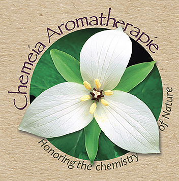 Leah J. Barabasz, Certified Aromatherapist